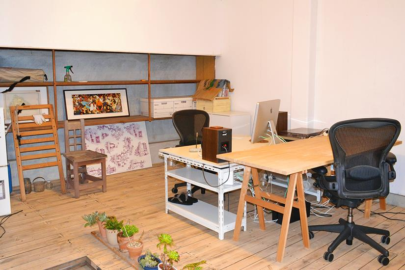 スペース定期利用プラン|南房総でオフィスを借りたい方へ