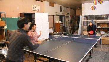 【イベントレポート】金谷卓球大会 in まるも